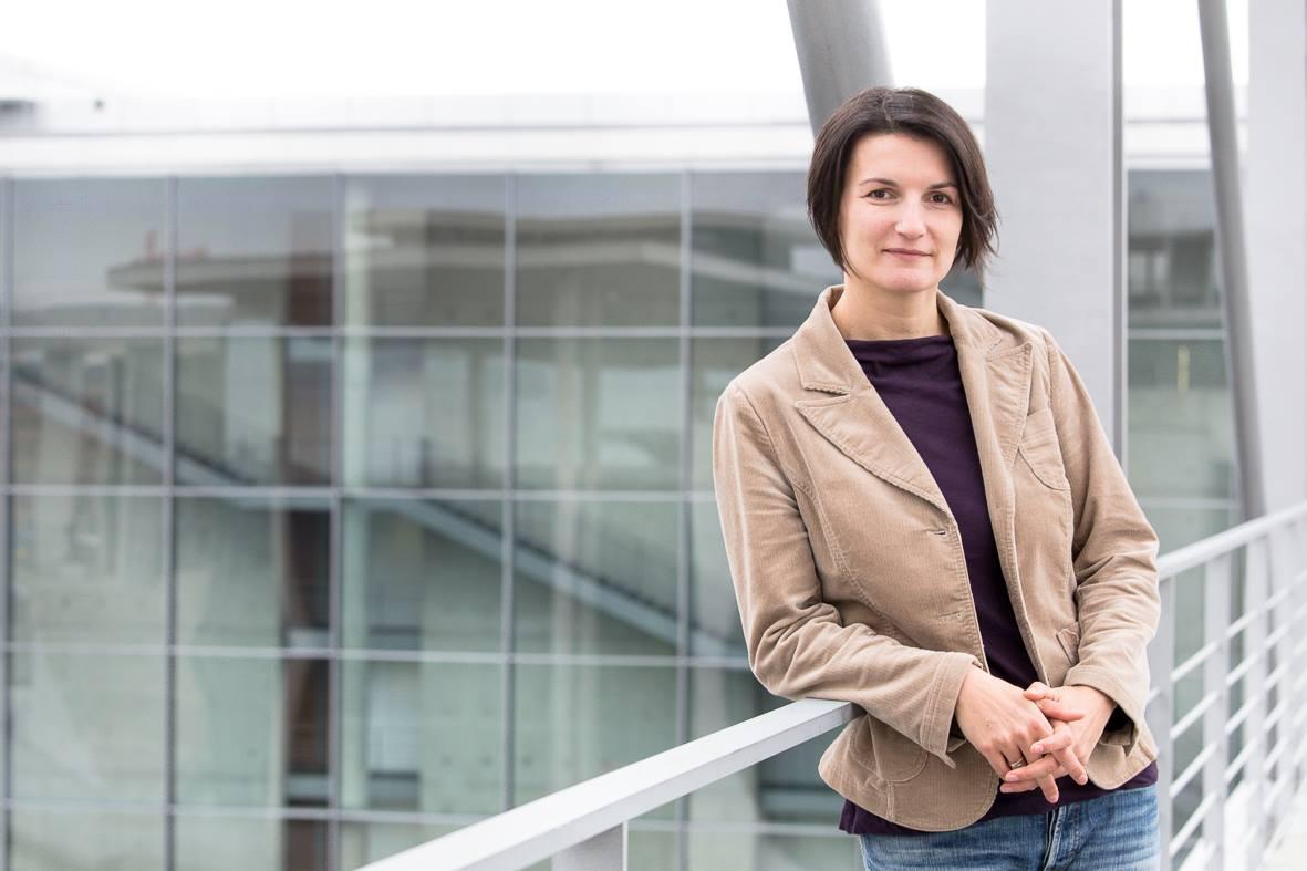 Irene Mihalic auf Platz 5 gewählt